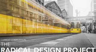 radical design project