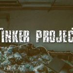Tinker Project –  Designing a waste recycle facility