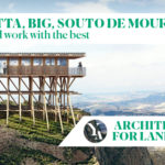 """Looking for an internship? Discover YACademy """"ARCHITECTURE FOR LANDSCAPE"""" lectures and internships; Snohetta, BIG, Michele De Lucchi"""