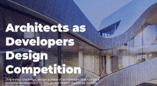 architects as developers competition