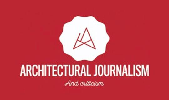 architectural jurnalism