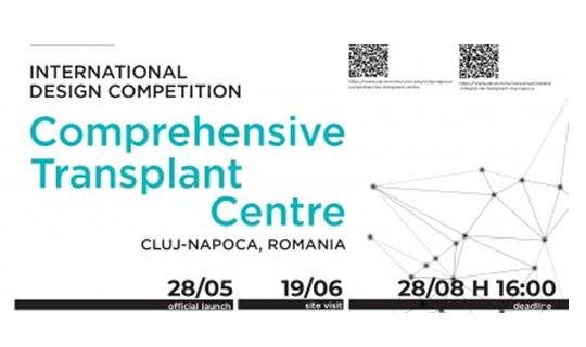 comprehensive transplant centre