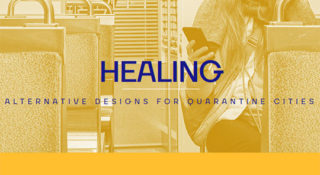 healing architecture competitions