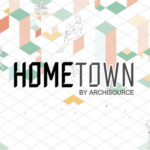 HomeTown by Archisource – Stay-Home International Drawing Challenge!