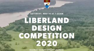 liberland design competition 2020