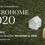 MICROHOME 2020 – Small Living, Huge Impact!