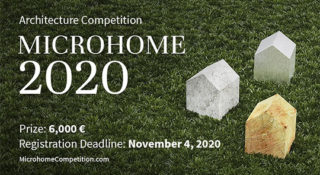 microhome 2020 architecture competition
