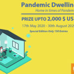 PANDEMIC DWELLING – Home in times of Pandemic
