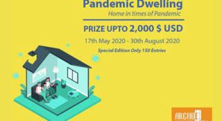 pandemic dwelling