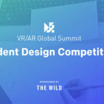 VR/AR Global Student Design Competition 2020