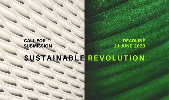 sustainable revolution challenge