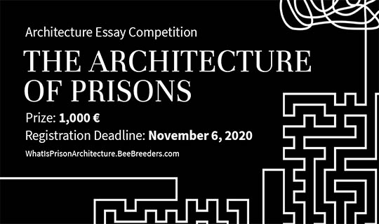 the architetcure of prisons