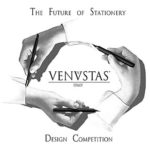The future of stationery. 2020 Venvstas Italy design competition.