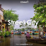 Street City Vietnam – Rejuvenating the street markets of Vietnam.