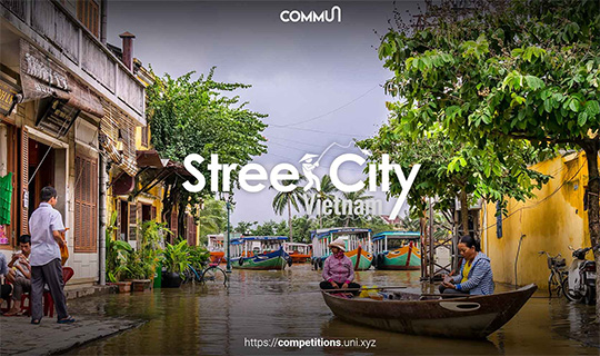 vietnam architecture competition
