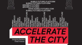 accelerate the city