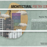 Architectural Poetry Competition Series, 2nd Cycle