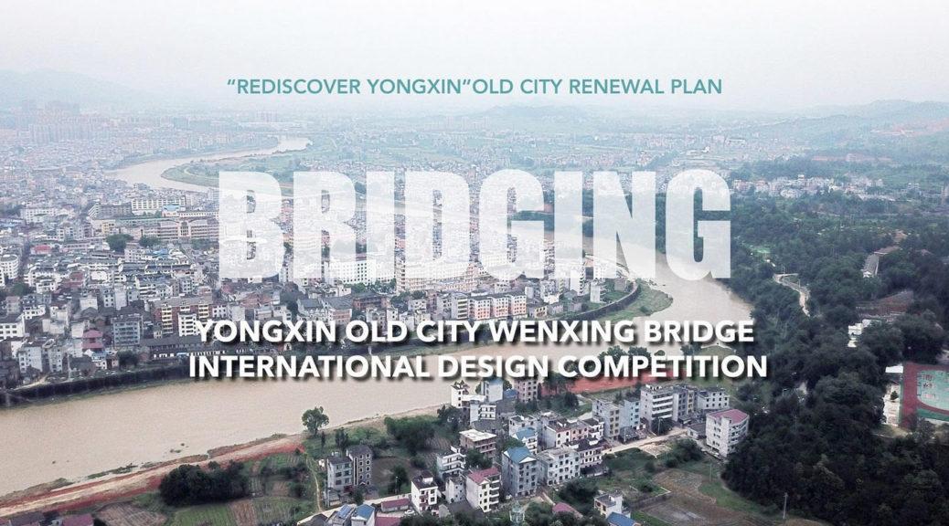 bridging international design competition