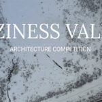 «Coziness valley» is an open international architectural competition