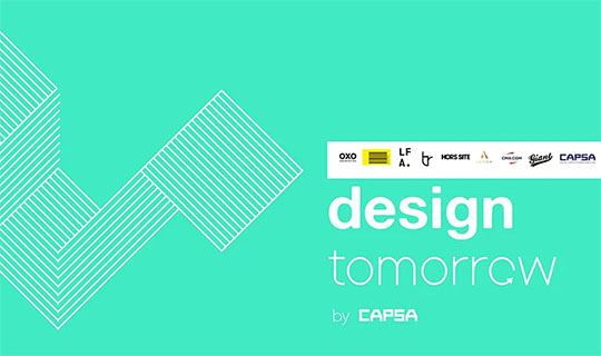 design tomorrow workplace design competition