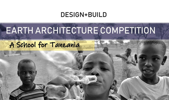 earth architecture competition