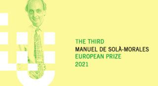 european architecture prize