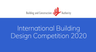 international building design competition 2020
