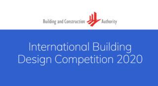international building design competition 2020
