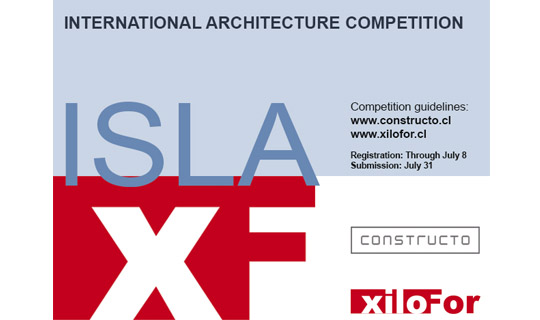 isla architetcure competition