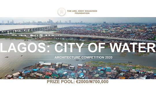 lagos city of water competition