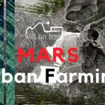 The Mars City Urban Farming | Mars City Design Challenges 2020