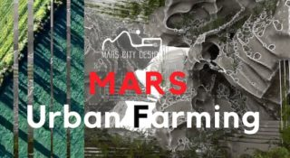 mars farming competition