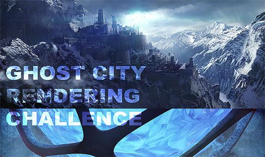 rendering challenge