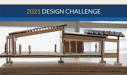 2021 design competition