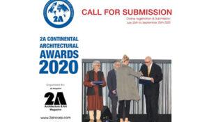 2A Continental Architecture Award