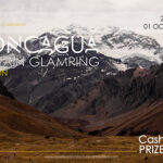 Aconcagua Mountain Glamping
