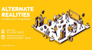 alternate realities competition