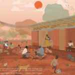 Results: African House Design Competition – a Home for the Jorejick Family