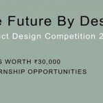 Future By Design: Product Design Competition