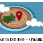MICRO NATION CHALLENGE – 2 ( VACANZA ) | Free Architecture Competition