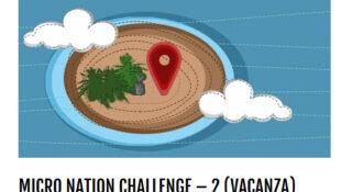 micro nation challenge