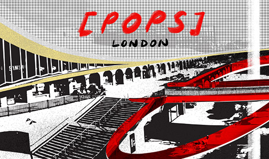 pops london architecture competition