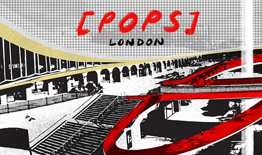 pops london architecture competition