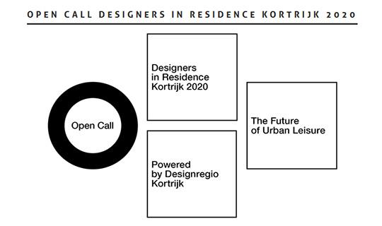 residence kortrijk 2020