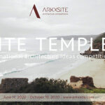 SITE TEMPLE _ International Architecture Ideas Competition