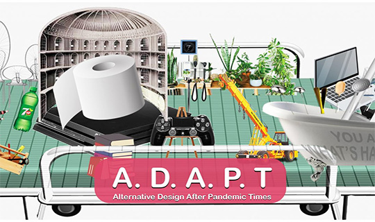 adapt architecture competition