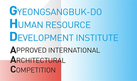 approved international architecture competition