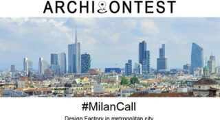archicontest milan call