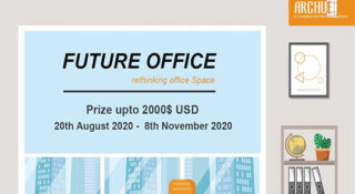 future office competition