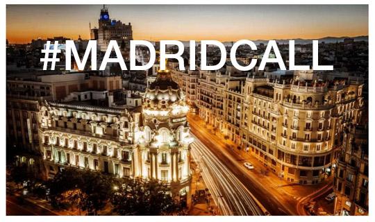 madrid call